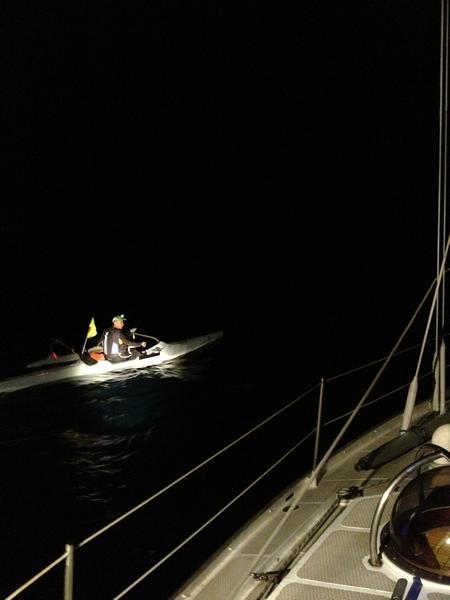 traverser corse continent en bateau